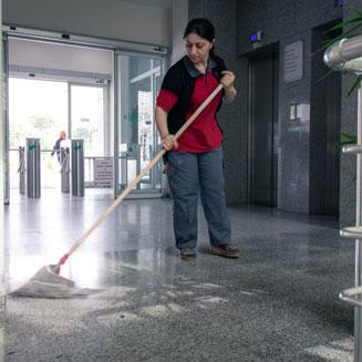 Okul Temizlik Hizmetleri