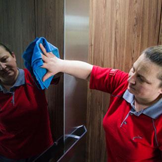 Hastane Temizlik Hizmetleri